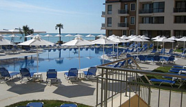 Тур в отель Obzor Beach Resort
